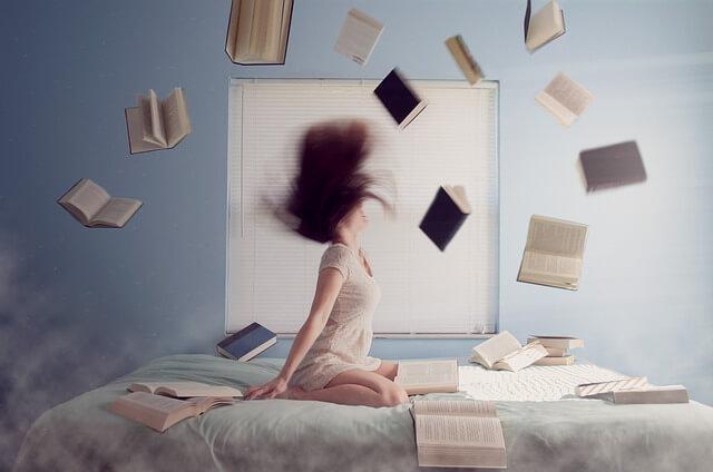 速読って本当に読めてる?いいえ、読めてません!!