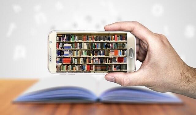 「本とネット情報の違い」なぜ成功者は、本の情報収集を最重要視するのか?
