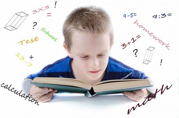 子供の頃の「絵本の読み聞かせ」が学力向上に効果的な理由!